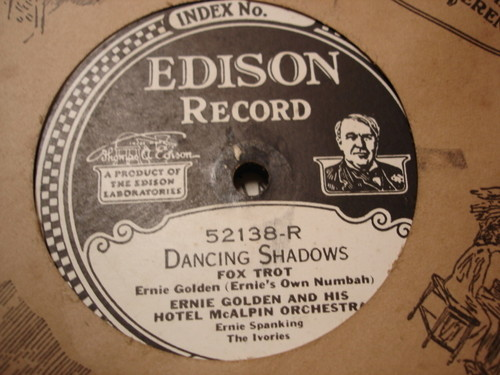 Golden, Ernie - Dancing Shadows - Edison 52138.jpg